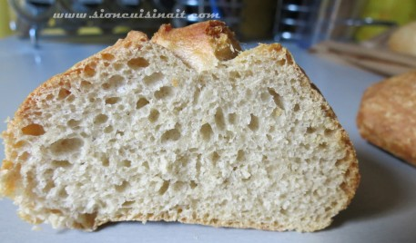 recette des petits pains